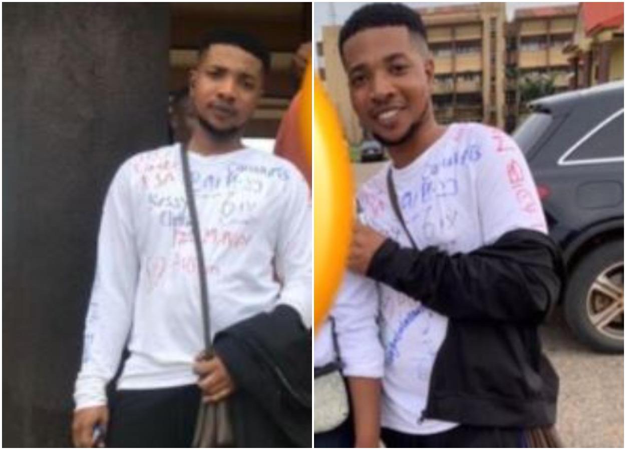 UNIBEN Final Year Student Shot Dead Moments After Final Paper