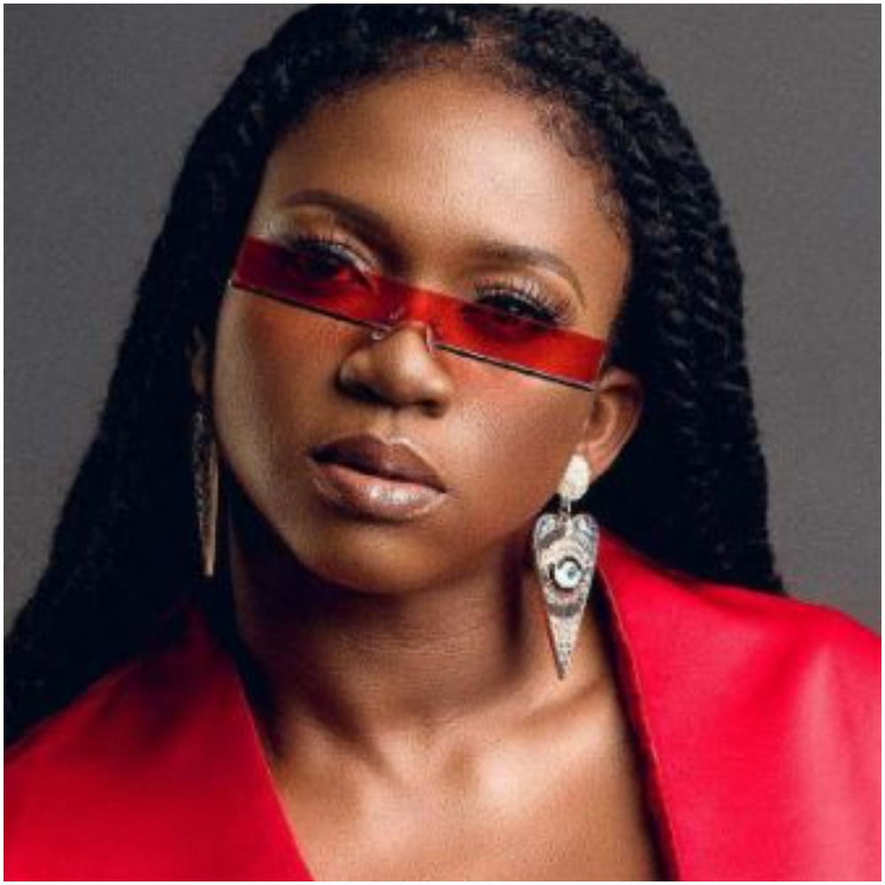 How My Daughter Made Me Stop Taking Alcohol - Singer, Waje Opens up
