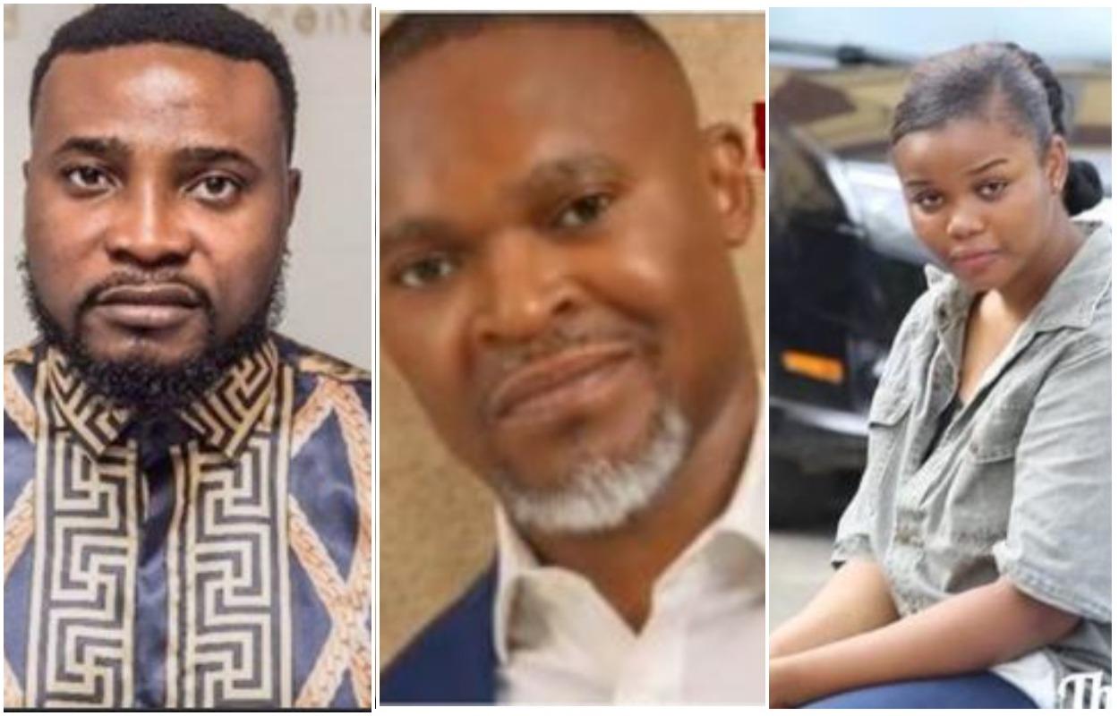 Wale Jana Reacts To Death Of Nigerian Billionaire, Usifo Ataga