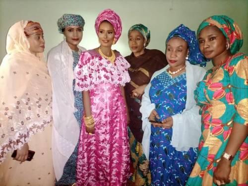 Senate President Lawan 'Marries' Young Arab Girl In Secret Wedding [Photos]