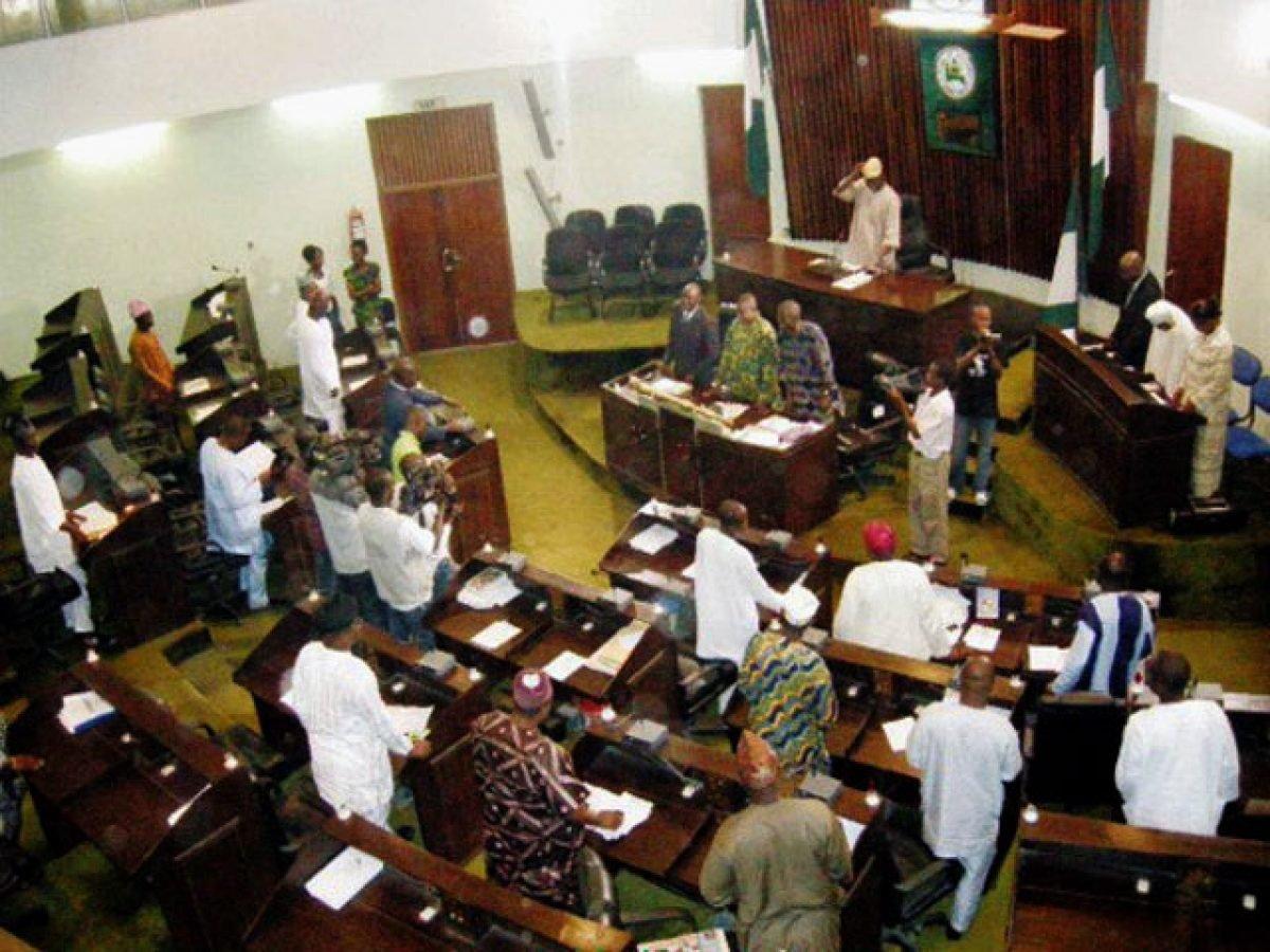 Ogun Assembly Passes Anti-open Grazing Bill