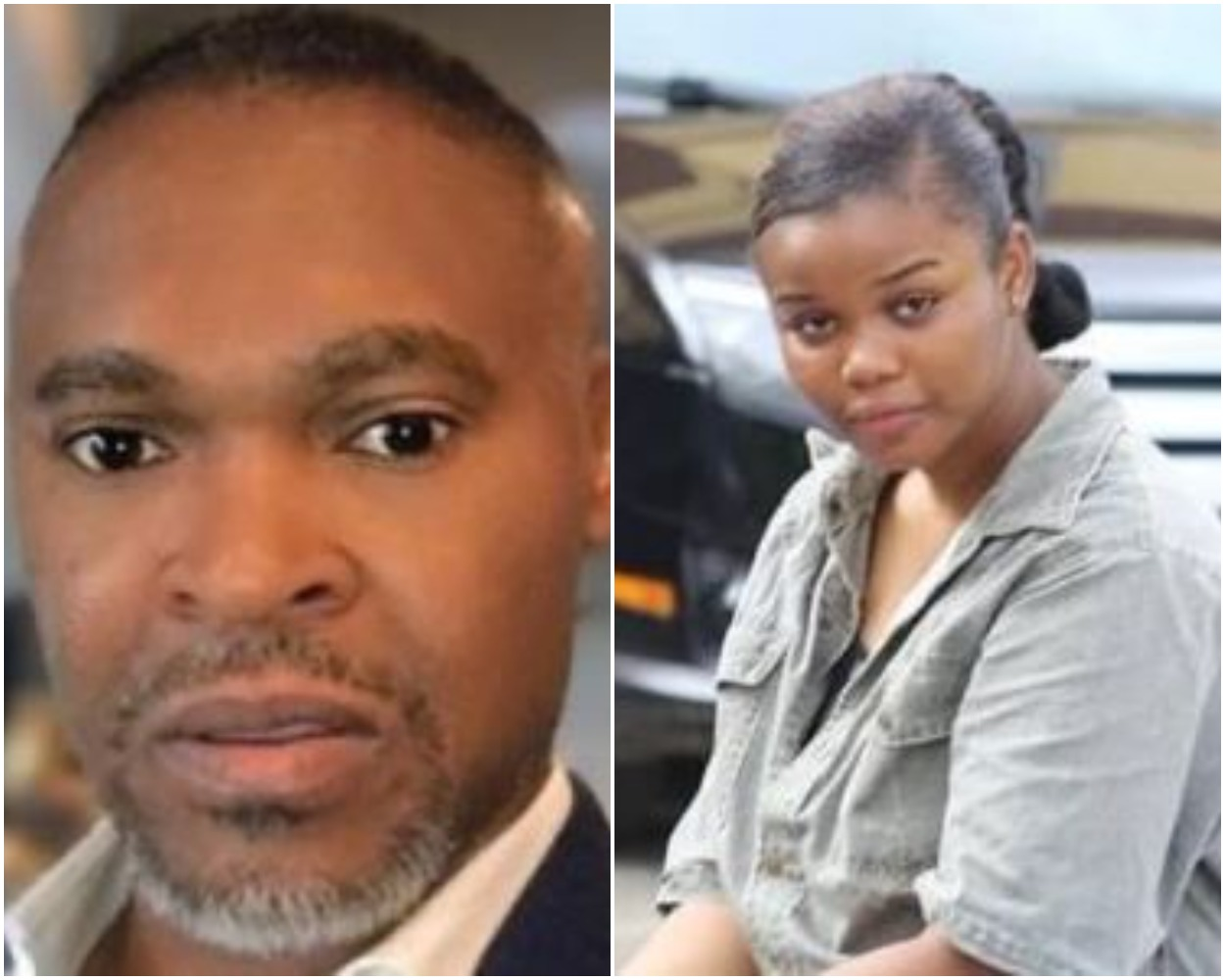 Usifo Ataga's Murder: Court Remands Chidinma For 30 Days