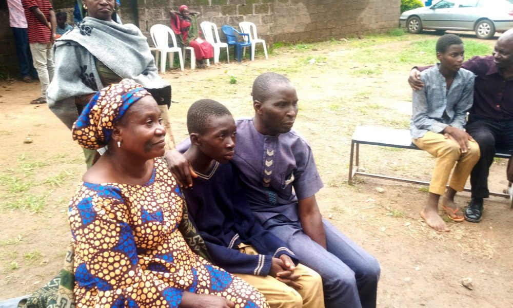 'We Didn't Pay Any Ransom – NBC Reacts Release Of Kaduna Baptist Students