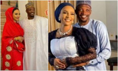 Ahmed Musa Marries For The Third Time
