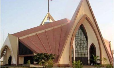 Angry Man Burns Popular Lagos Church Over Failed Prophecies