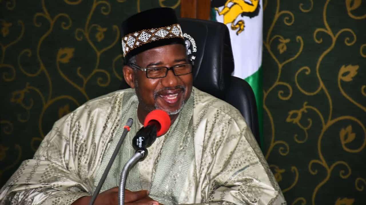 2023: Bauchi Governor Bala Mohammed Endorsed For Presidency