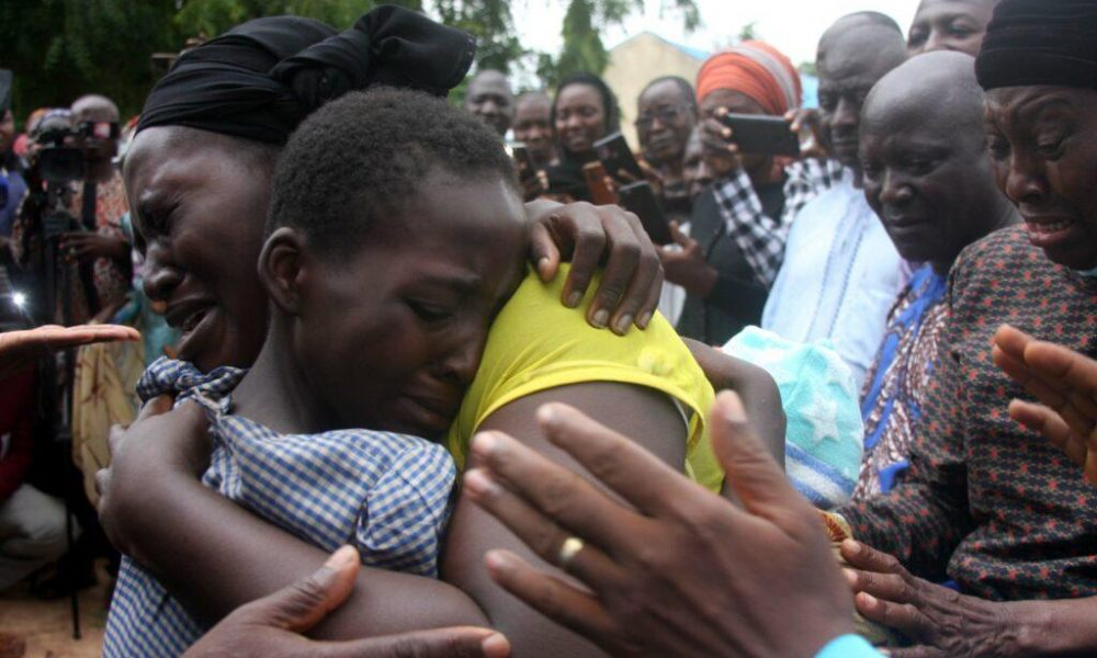 CAN Appeals To Parents Of Kaduna Baptist Students Still In captivity