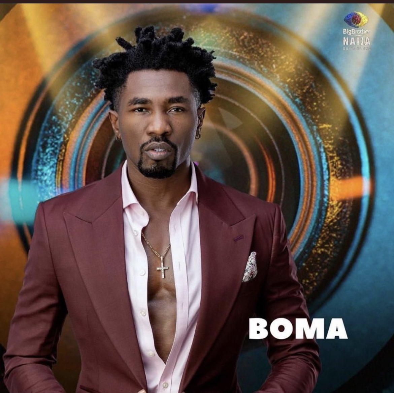 Boma BB Naija Clean