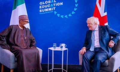 Britain Ready To Assist Nigeria On Security Crisis