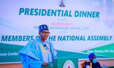 Presidency Issues Stern Warning To Aso Rock Officials