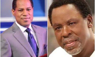 Chris Oyakhilome Healing Programme Clashes With TB Joshua's Burial Date