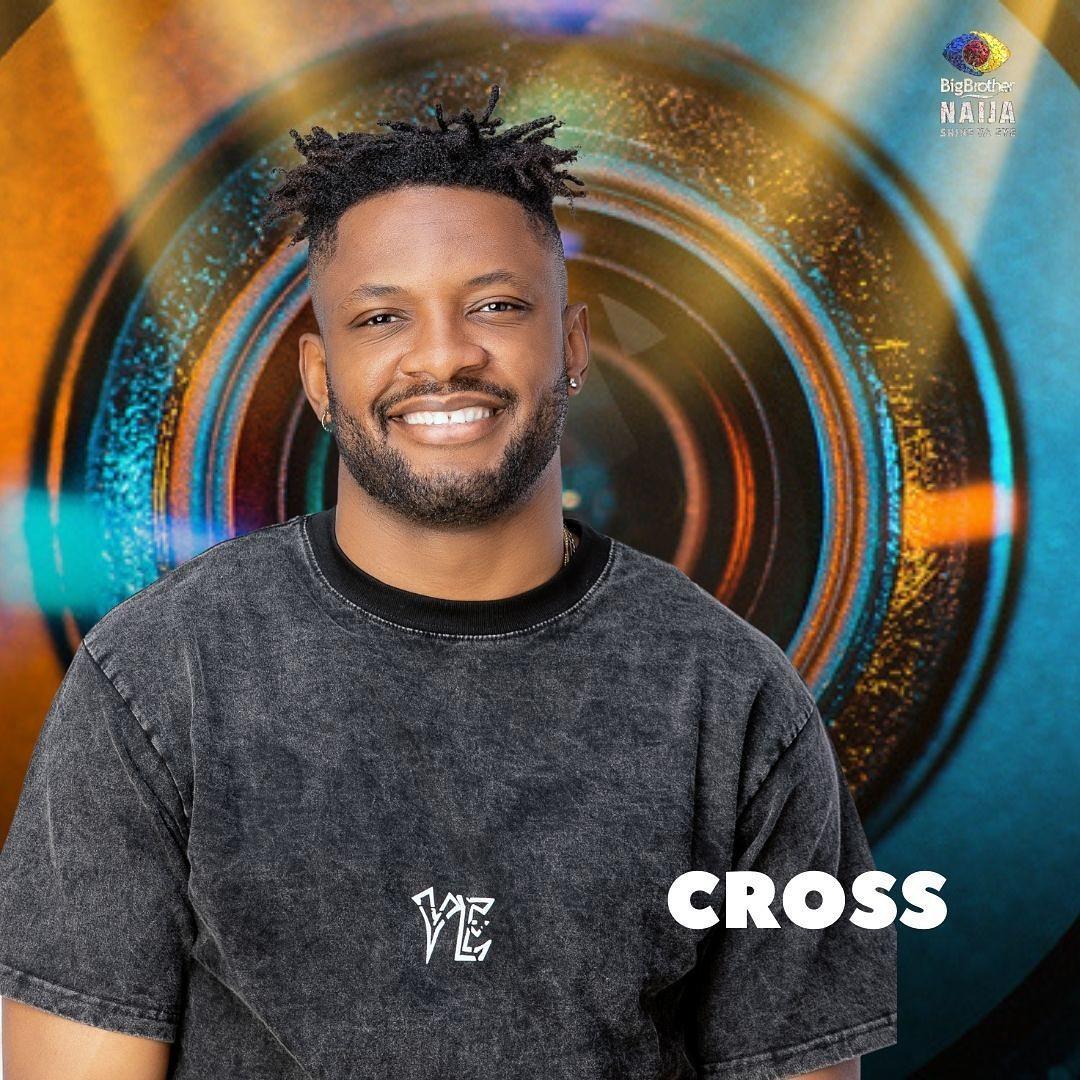 Cross BB Naija