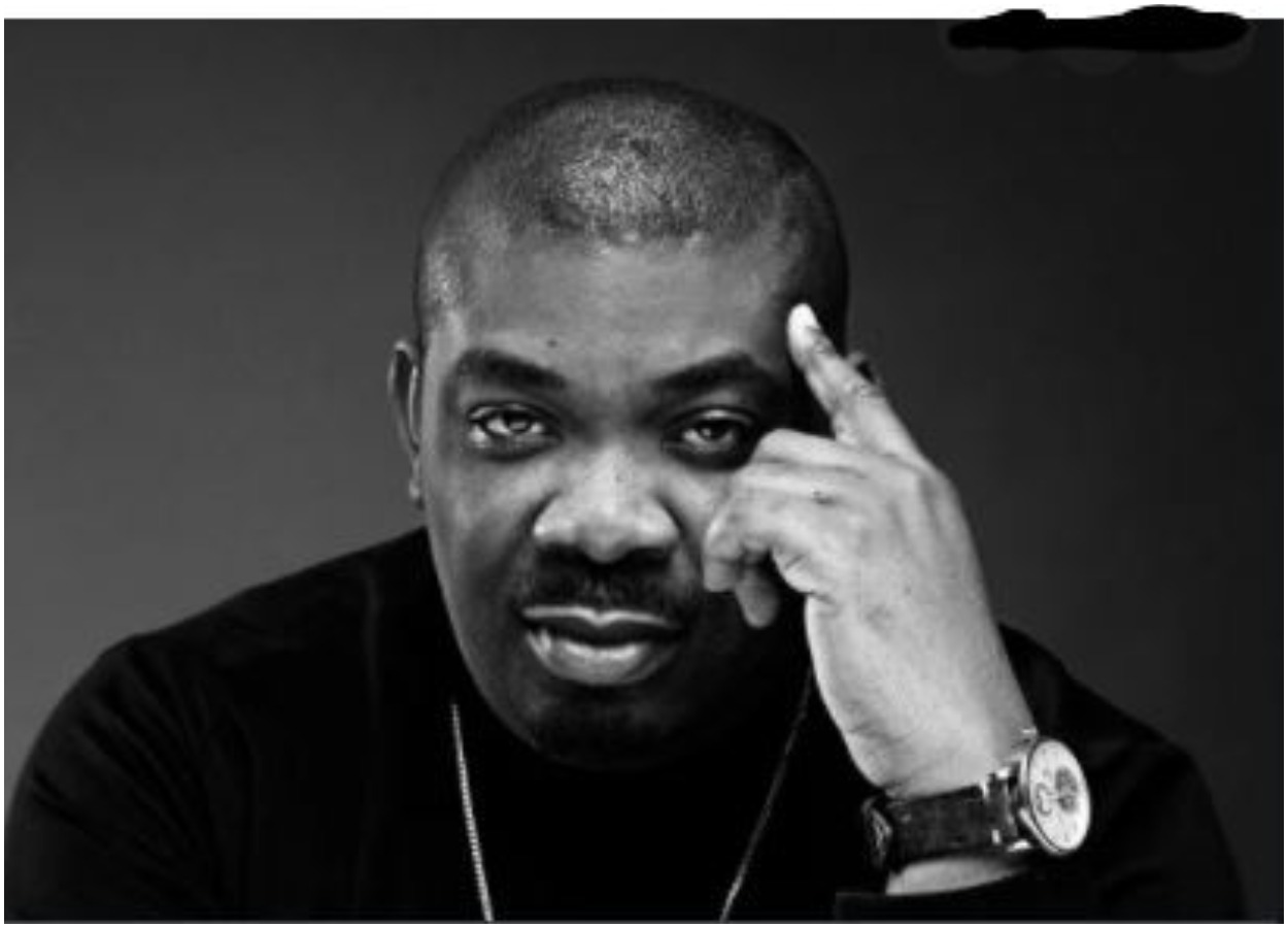 Music Mogul, Don Jazzy Creates New Platform For Young Nigerians In Need Of Funds