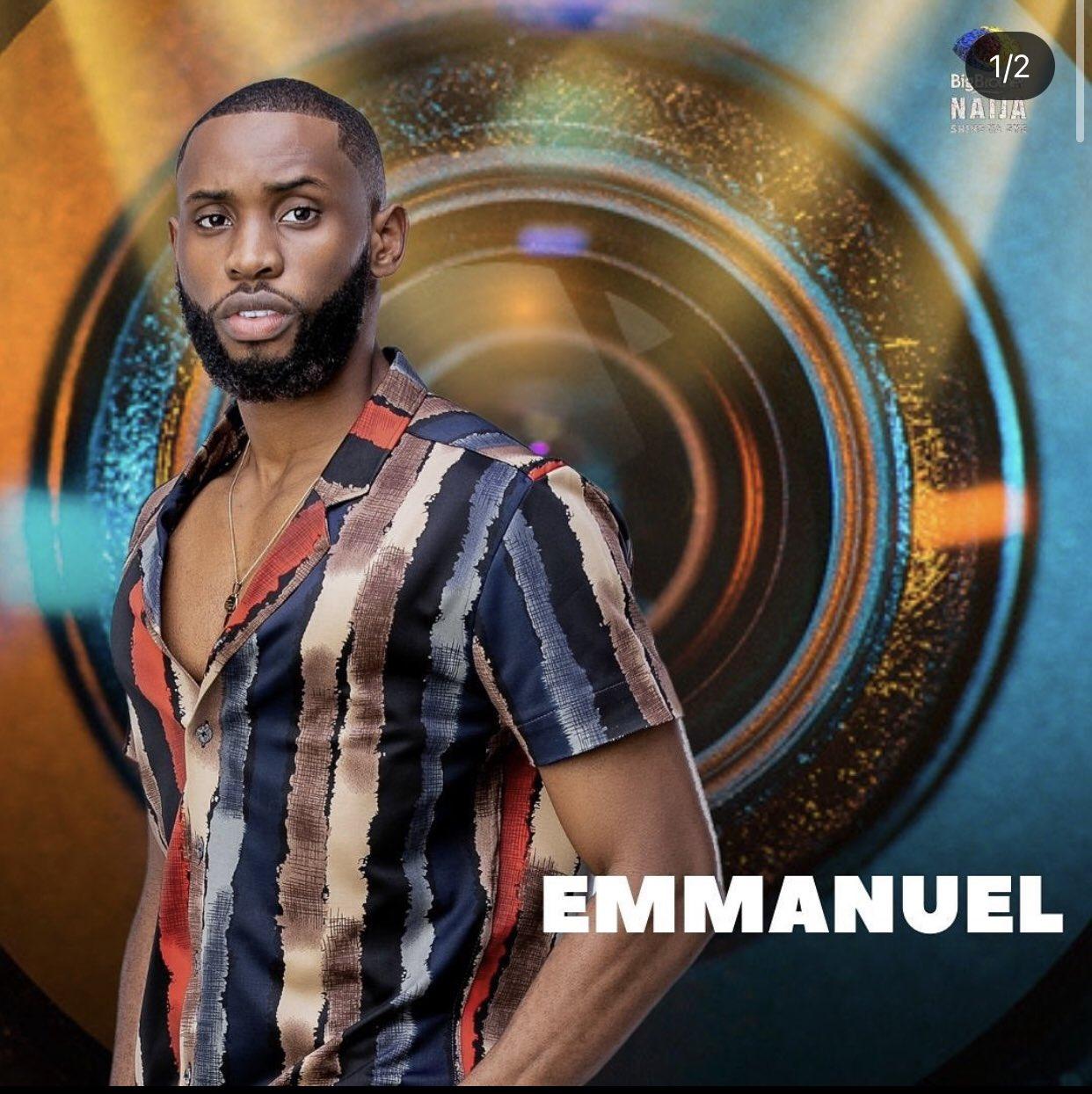 Emmanuel BB Naija