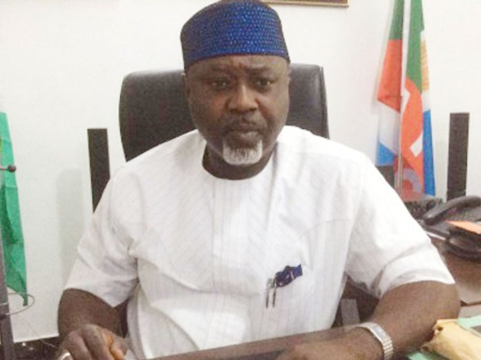 Anambra Guber: Moghalu Asks Court To Remove Uba, APC From INEC List