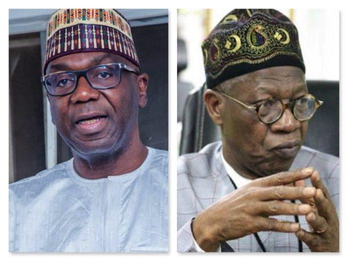 Lai Mohammed vs Kwara Gov: Defections May Soon Hit APC