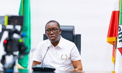Okowa Slams Buhari Over Fresh Order On Grazing Reserves