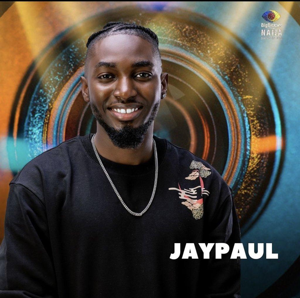 Jay Paul BB Naija