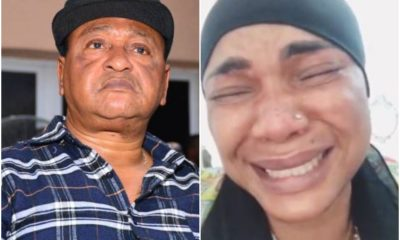 Actor, Jide Kosoko Speaks On Frustrating Iyabo Ojo Out Of Movie Industry