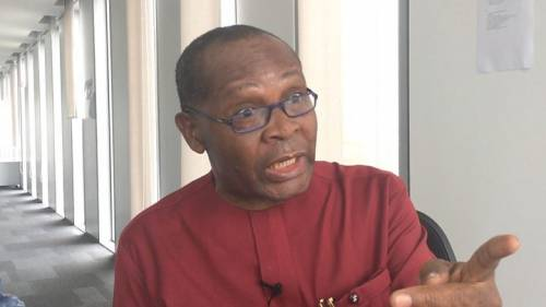 2023 Presidency: 'You're A Trouble Maker' - Joe Igbokwe Roasts Hakeem Baba-Ahmed