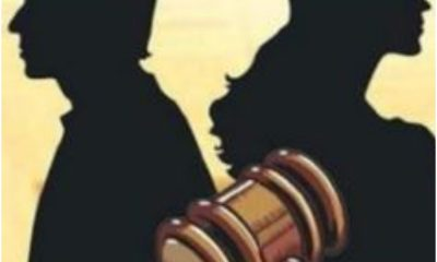 Man Wants His Marriage Dissolved