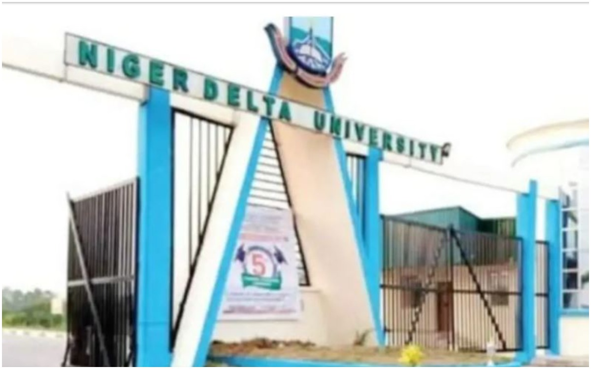 Nigerian Varsity Shuts Down