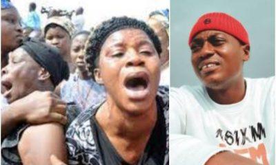 Nigerians mourn Sound Sultan