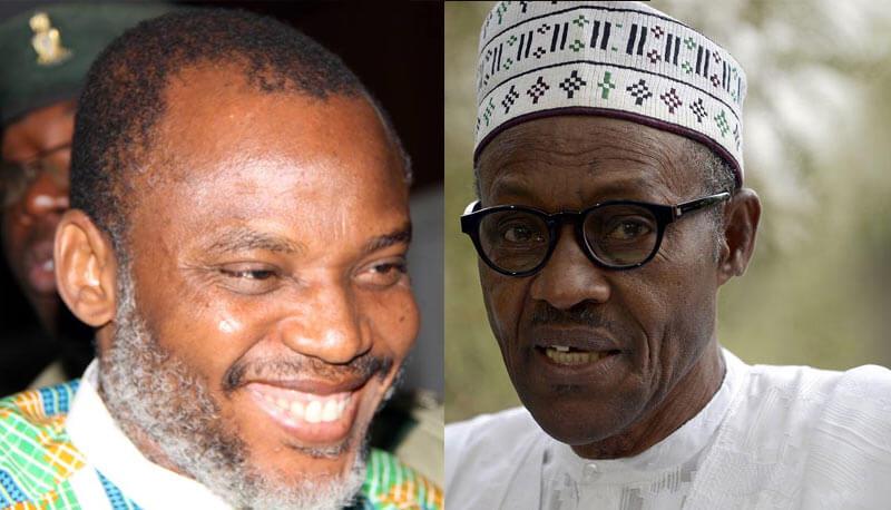 Biafra: FG Slams Amended Charges Against Nnamdi Kanu