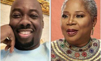 Onyeka Onwenu Drags Obi Cubana Over Lavish Burial