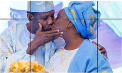 Pastor Adeboye Celebrates Wife at 73