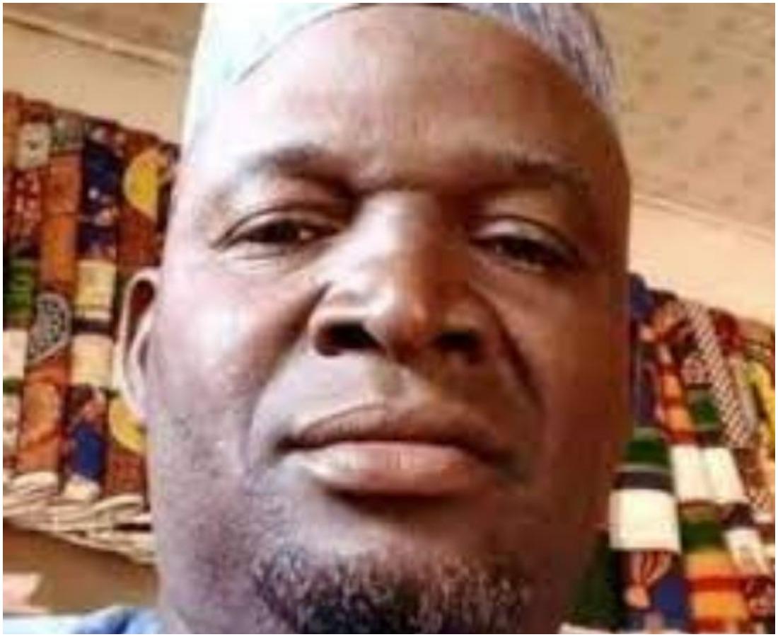 late Barjanga killed by gunmen