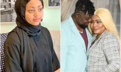Regina Daniel Reacts To Her Mother's Music Video Love Story