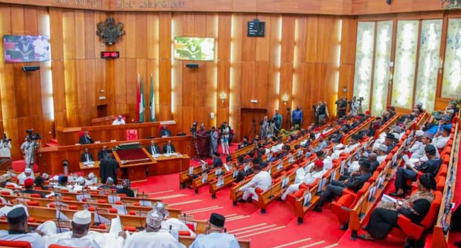 Senate Begins Plan To Screen EFCC Board Nominees, Others
