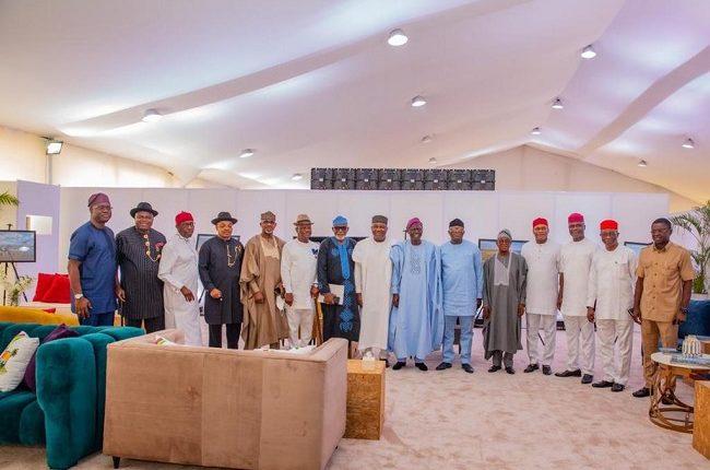 2023 Presidency: Southern Governors Should Thread Softly - Yoruba Forum
