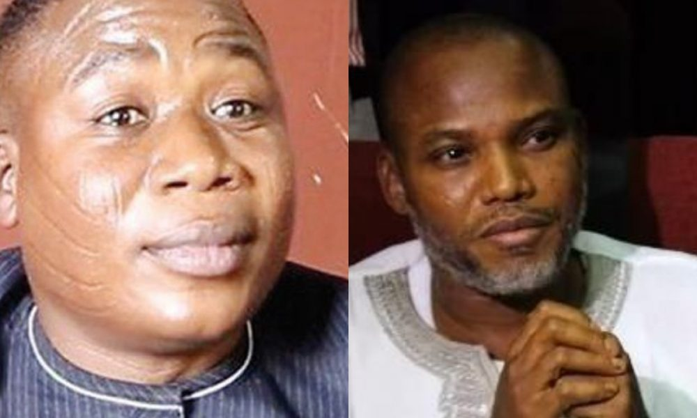 Biafra/Oduduwa: Nigerians Have Lost Faith In Buhari Govt – Ortom