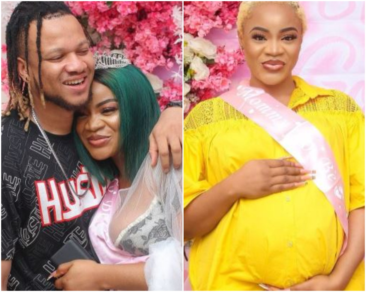 Uche Ogbodo talks about marriage
