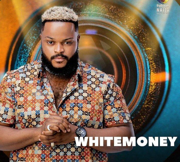 Whitemoney BB Naija 1