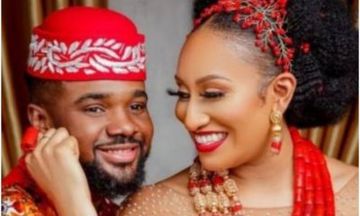 Williams Uchemba Reveals Huge Sacrifice His Wife Made For His Career