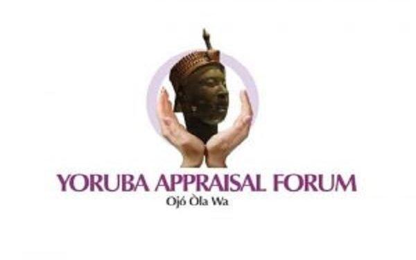 Yoruba Group Knocks Police Over Stoppage Of Rally In Lagos