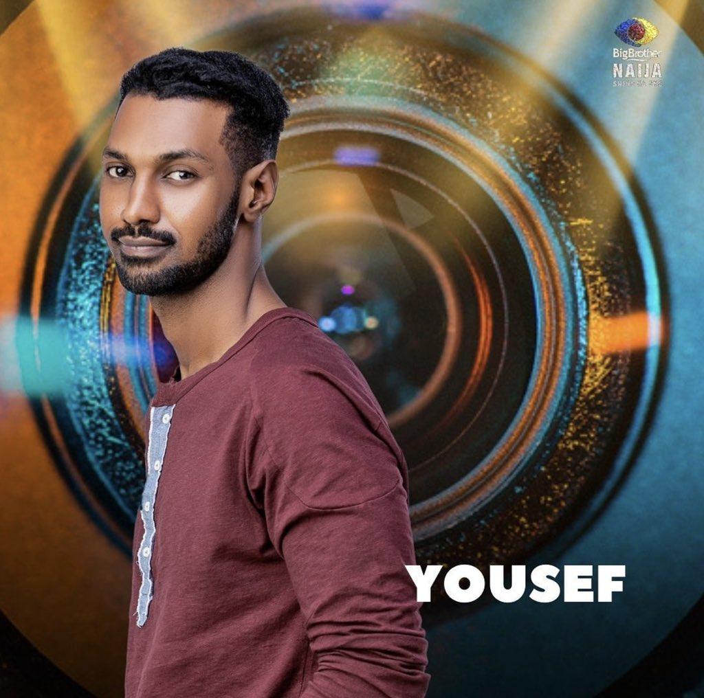 Yousef BB Naija