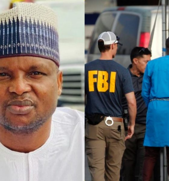 Hushpuppi: FBI Submits Evidence Against Abba Kyari