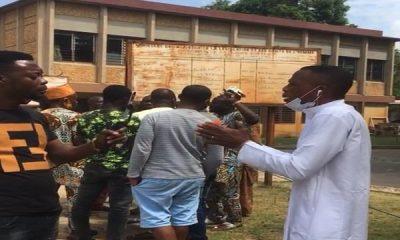 Igboho: Yoruba Group Mobilises Nigerians to Cotonou, Offer Free Accommodation