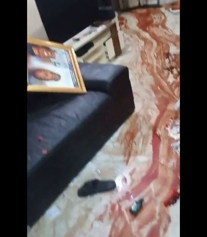 Gunmen attack Sunday Igboho House