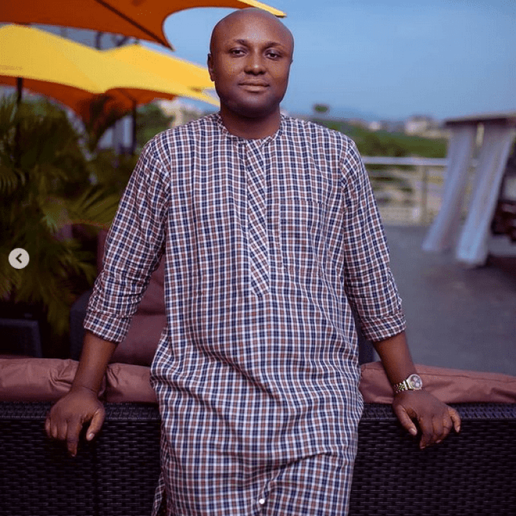Abba Kyari: Remorseful Israel Cries Out To Nigerians To Beg His Boss, Davido Over Sack Letter