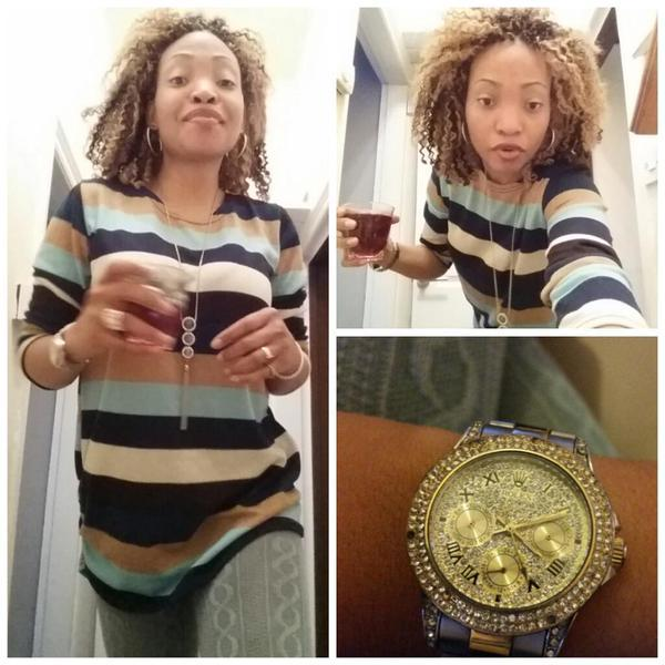 Nnamdi Kanu: Five Things To Know About IPOB Leader's Beautiful Wife (Photos)