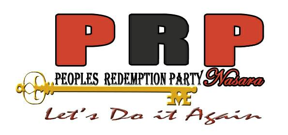 Peoples Redemption Party