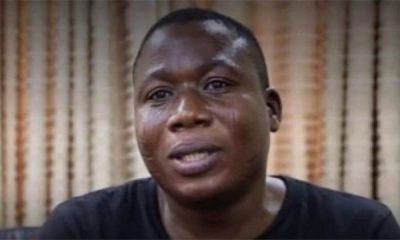 Nigeria Has No Legal Means To Extradite Igboho - Lawyer