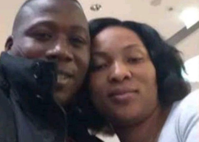 Sunday Igboho's Wife, Monarchs Arrive In Cotonou Court