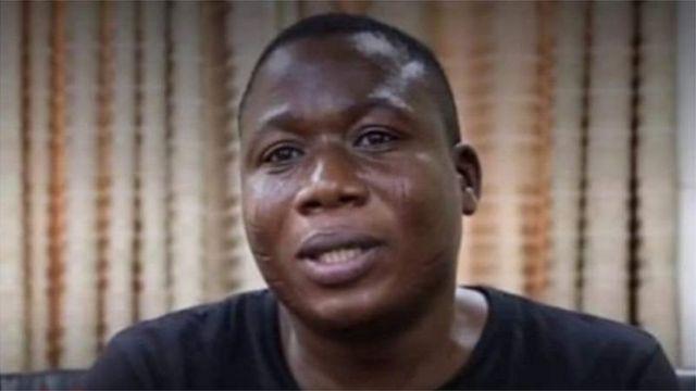 Sunday Igboho Was Arrested With Nigerian, German Passports – Lawyer