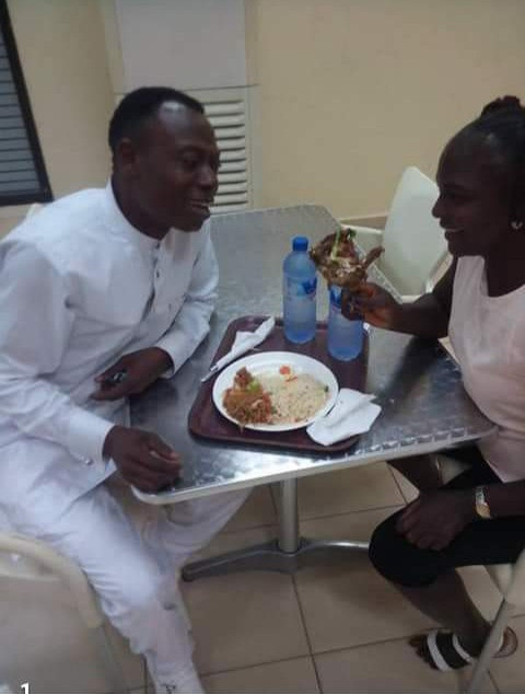 More Woes For Pastor Who Snatched Member's Wife As His Son Releases New 'Implicating' Photos